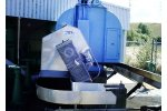 Traveling Water Screens for Municipal Water Industry