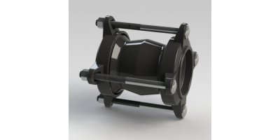 Cast Iron Adaptable Fittings
