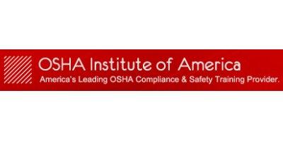 OSHA Institute of America
