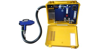 Ankersmid - Model APP 100 - Portable Gas Sample Probe