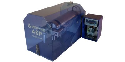 Ankersmid - Model ASP 300, ASP 400, ASP 500 - Gas Sample Probe