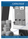 Colberge Water Systems - Products Catalogue