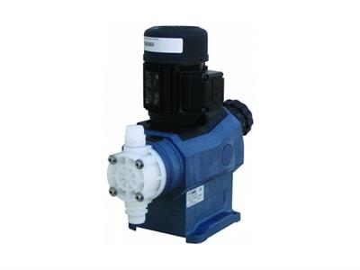 Colberge - Model vm - Mechanically Operated Diaphragm Dosing Pumps