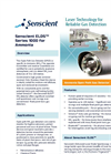 Ammonia Gas Laser Detection Brochure