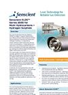 Senscient ELDS OPGD Series 1000 Butane Detector Brochure