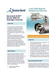 Hydrogen Flouride Gas Laser Detector  Brochure