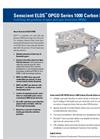 Senscient ELDS OPGD Series 1000 Carbon Dioxide Brochure