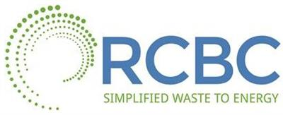 RCBC - Waste to Energy System