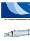 MPP High Performance Multiphase Pump Brochure
