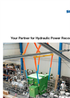 Power Recovery System Brochure