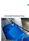 Sulzer - Submersible Dewatering Pumps Brochure