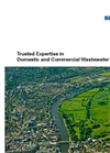 Sulzer - Trusted Expertise in Domestic and Commercial Wastewater Brochure