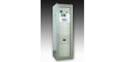 Model BKS-3000 - Continuous Emission Monitoring Systems