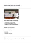LYNX04 - Pumping System – Brochure