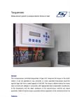 Product information torquemeter