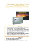 Three Phase Solar Inverter