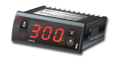 Model LTS12 - Configurable Thermometer or Hygrometer