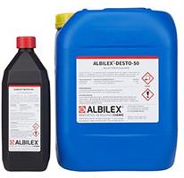 ALBILEX - Model DESTO-50 - Disinfection of Drinking-Water Piping Systems