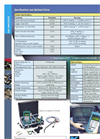 Kane Auto 41 & 51 Series Exhaust Gas Analyser Brochure