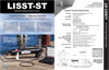 LISST-STX Submersible Field Instrument - Brochure