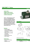 SMI-L, 4-20mA Emerald Series Inclinometer Datasheet