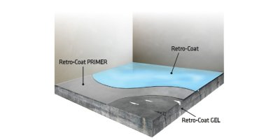 Retro-Coat - Vapor Intrusion Coating
