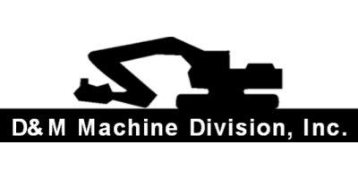 D&M Machine Division, Inc.