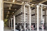 Wastewater treatment management for desalination industry - Water and Wastewater - Drinking Water