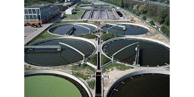 Wastewater treatment management for domestic waste water reuse industry - Water and Wastewater