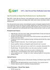 GWT Series - Custom Built Solar  RO Purification Systems