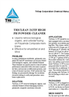 TriClean 212TF - High pH RO Membrane Cleaner