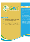 GWT - Model BW2 Series - Standard Commercial Brackish Water Reverse Osmosis Systems Datasheet
