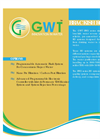 GWT - Model BW3 Series - Standard Commercial Brackish Water Reverse Osmosis Systems Datasheet