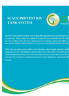 GWT Series - Scale Prevention Tank Systems Brochure