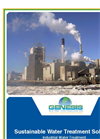 GWT - Industrial Sector Brochure (Pharmaceutical, Textile, Pulp&Paper, Manufacturing)