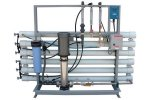 GWT - Model BW1 Series - Standard Commercial Brackish Water Reverse Osmosis Systems