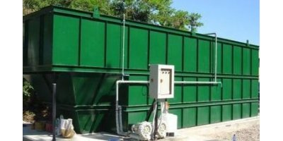 MBBR Waste Water Treatment Solutions