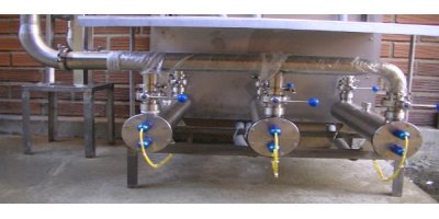 Water Disinfection Solutions