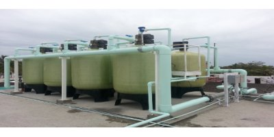 Commercial Water Filtration Systems Solutions