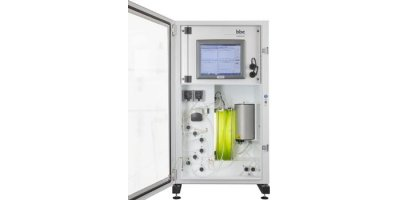 Algae Toximeter - Model II  - Online Biomonitoring Analyser