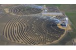Abengoa  - Model PS10 and PS20 - Solar Power Plants