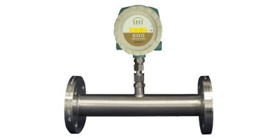 Sage - Model 200 - Thermal Flow Meter