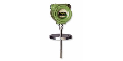Sage Rio - Thermal Mass Flow Meter
