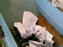 Shredding solutions for paper industry - Pulp & Paper