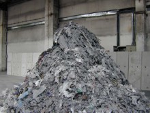 Shredding solutions for hazardous waste industry - Waste and Recycling - Hazardous Waste