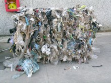 Shredding solutions for refuse derived fuel (RDF) industry - Waste and Recycling