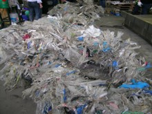 Shredding solutions for pulper waste industry - Pulp & Paper