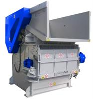 SatrindTech - Model 1K 46 - Single Shaft Shredder