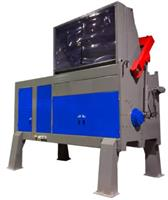 SatrindTech - Model 1K 65 - Single Shaft Shredder