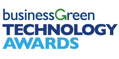 BusinessGreen Technology Awards 2016